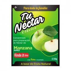Concentrado Tu Nectar Manzana 350Gr