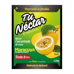 Concentrado Tu Nectar Maracuya 350Gr