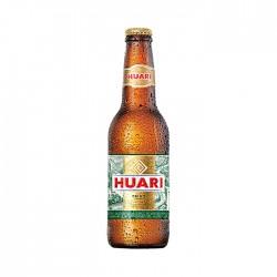 Cerveza Huari Trigo 330Ml