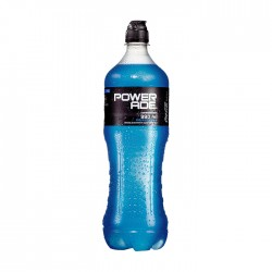 Hidratante Powerade Mora Azul 990 Ml