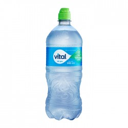 Agua Vital Sin Gas 990 Ml