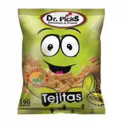 Tejitas Dr. Picks Crema Agria/Ceb 190Gr