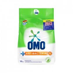 Detergente Omo Antibacterial 700G