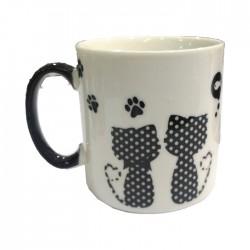 Taza D/Ceramica  Kt3218