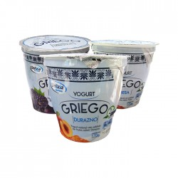 Pack 3 Yogurt Griego Delizia 170Gr
