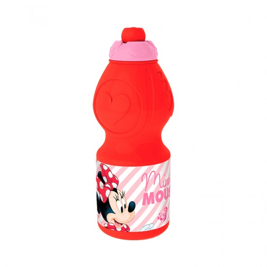 Botella Stor Minnie 400Ml 18832St