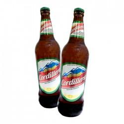 Sv2 Cerveza Cordillera Pilsen Bot 620Ml