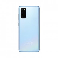 Celular Samsung 128 Gb Azul S 20