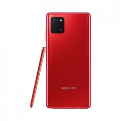 Celular Samsung 128 Gb Rojo Note 10 Lite