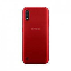 Celular Samsung 32 Gb Rojo A 01
