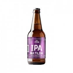 Cerveza Matilda Ipa 330Ml