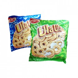 Pack 2 Galletas Ula Ula Surtido 2X300G