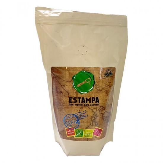 Cafe Estampa Molido 500Gr