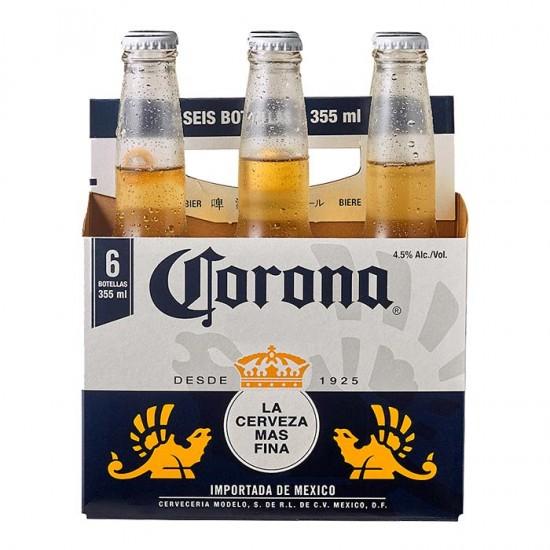 Sv 6 Corona Bot 355Ml