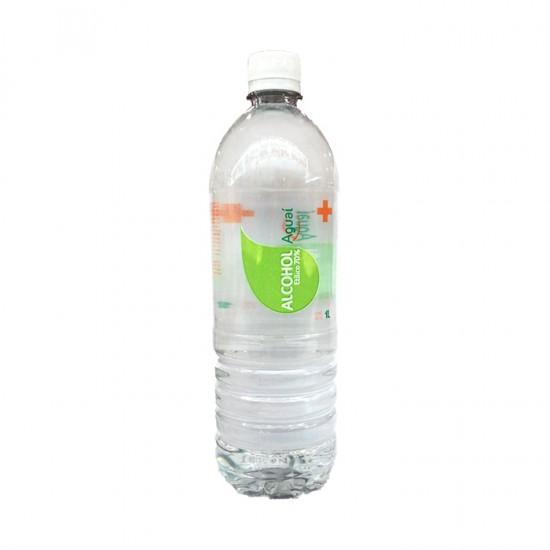 Alcohol  Aguai 70% 1Lt