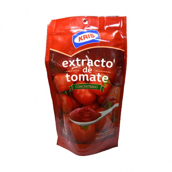 Extracto De Tomate Kris Doypack 140Gr