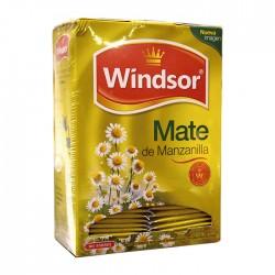 Mate Windsor Manzanilla 100Un