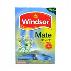 Mate Windsor Anis 100Un