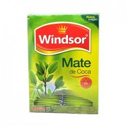 Mate Windsor Coca 100Un