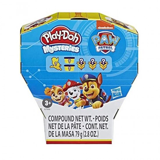 Masa Play Doh P Patrol 200039