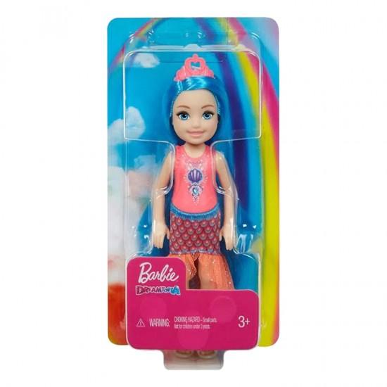 Muneca Barbie Chelsea Fantasy 200040