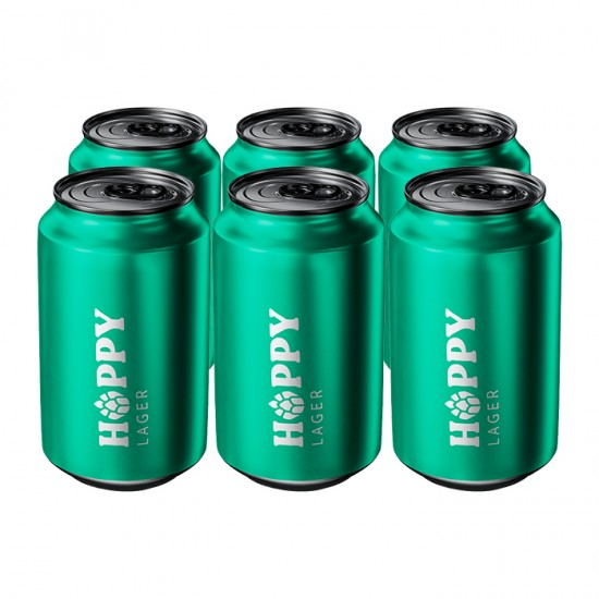 Cerveza Bendita Hoppy 6X350Ml