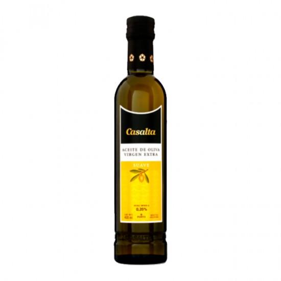 Aceite Oliva Casalta Suave 400Ml